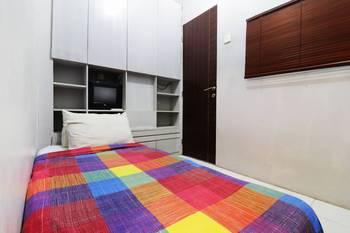 Westin Place Pekanbaru - Budget Room - Private Bathroom Minimum Stay 3 Nights
