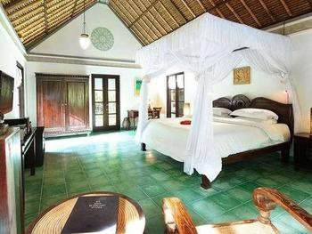 Plataran Bali Resort and Spa Bali - 1 Bedroom Pool Villa LUXURY - Pegipegi Promotion