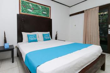 Airy Seminyak Gang Bunga Kecil 7 Bali Bali - Standard Double Room Only Special Promo 7