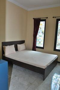 Wukir Mas Homestay Malang - Room Melati - 1 Double Bed Regular Plan