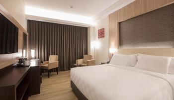 Best Western Kindai Hotel Banjarmasin - Superior Double Smoking Room Regular Plan