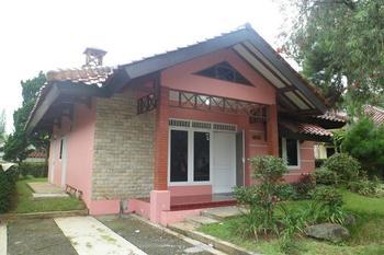 Villa Kota Bunga Blok E By DCM Cianjur - Villa 2 Bedroom Regular Plan