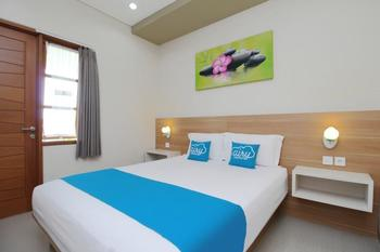 Airy Denpasar Selatan Dewata Indah Satu 8 Bali Bali - Iconic Double Room Only Special Promo 4