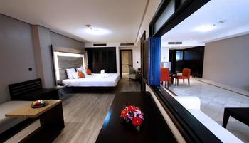 Travelodge Batam (FKA Novotel Batam) - Business Suite Room Only Happyday 45% Off