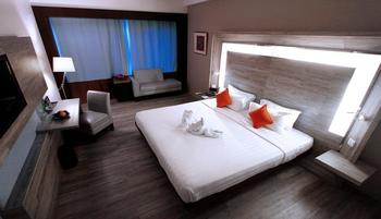 Travelodge Batam (FKA Novotel Batam) - Deluxe Room Only Happydays 45% OFF