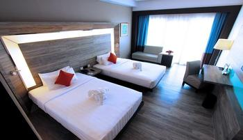 Travelodge Batam (FKA Novotel Batam) - Deluxe Room Minimum Stay 2 Night 40% OFF
