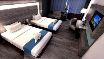 Travelodge Batam (FKA Novotel Batam) - Premier Room Only Happydays 45% OFF