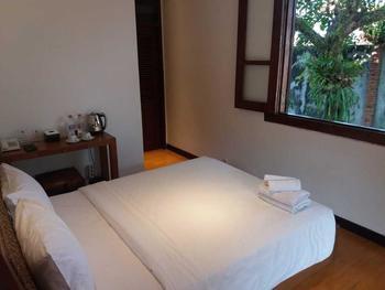 Villa Aquin Solo - Deluxe Room Only Regular Plan