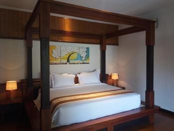 Villa Aquin Solo - Grand Suite Room Only Regular Plan