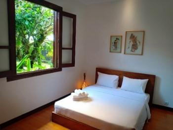 Villa Aquin Solo - Junior Suite Room Only Regular Plan