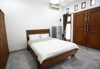 RedDoorz @Ragunan Jakarta - Reddoorz Room Special Promo Gajian