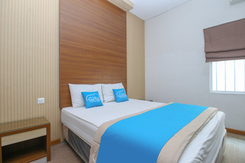 Airy Karangtempel Hawa Empat 7 Semarang Semarang - Deluxe Double Room Only Special Promo 4