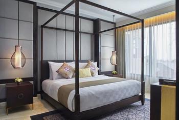 Jambuluwuk Oceano Seminyak Hotel Bali - Jambuluwuk Suite with Free Minibar Min Stay 4 N