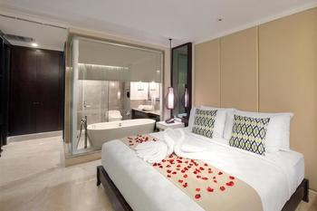 Jambuluwuk Oceano Seminyak Bali - Junior Suite Min 2 Night Stay 40%