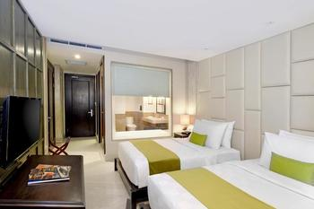 Jambuluwuk Oceano Seminyak Bali - Superior Room Only Min 2 Night Stay 40%