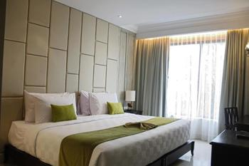 Jambuluwuk Oceano Seminyak Bali - Superior Room With Breakfast Min 2 Night Stay 40%