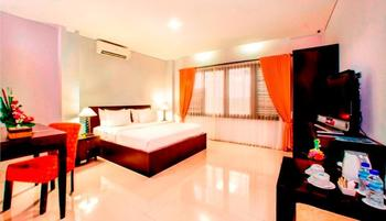 The Radiant Hotel Bali - Transit Room for 8 Hours Special Deal Jan2020