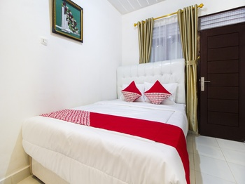 OYO 3777 Homestay Legundi Syariah Bandar Lampung - Standard Double Room Promotion
