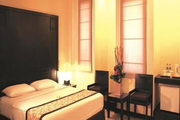 Hotel Puri Ayu Bali - Deluxe Room Only A Day Time Deal