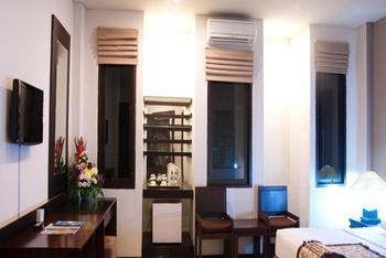 Hotel Puri Ayu Bali - Deluxe Room with Breakfast Regular Plan