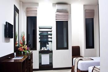 Hotel Puri Ayu Bali - Deluxe Room Best Deal Guarantee