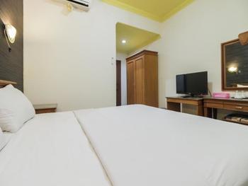 Hotel Grand Millenium Pangkalpinang - Twin Room Regular Plan