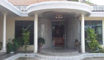 NIDA Rooms Pangkal Pinang Kelurahan Bukit Intan