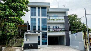 Vidtory Residence