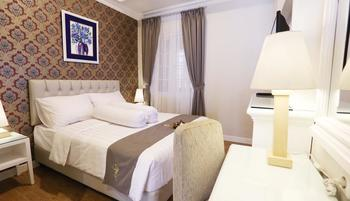 F Hotel Jakarta by Bencoolen - Standard Room Only  Last Minute Booking