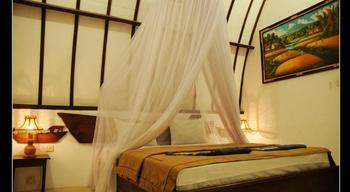 Mustika Ocean Lodge Lombok - Bungalow Regular Plan