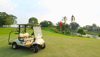 Sawangan Golf Hotel & Resort