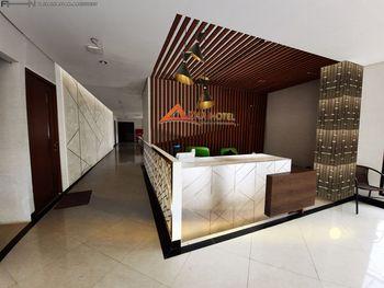Azka Hotel Managed by Salak Hospitality Jakarta - Standard Twin Room Only Regular Plan