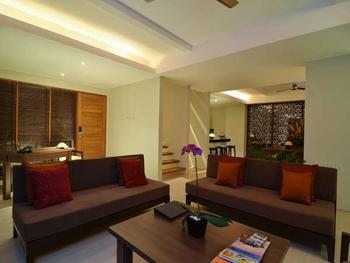 Villa Kayu Raja Bali - One Bedroom Pool Villa with Breakfast LUXURY - Pegipegi Promotion