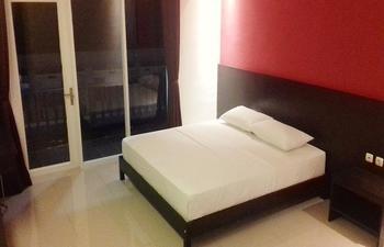 Hotel Grand Pacific Pangandaran - Deluxe King Room Regular Plan