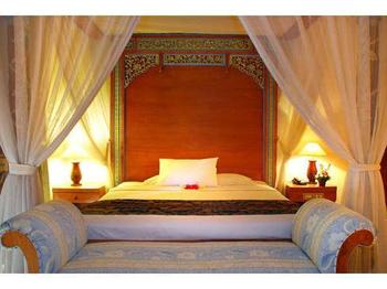 Sari Segara Resort & Spa Bali - Deluxe Pool View - Hanya Kamar Min Stay 3 Night Discount 10%