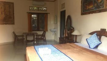 Kasih Sayang House Bali - Standard Double Regular Plan