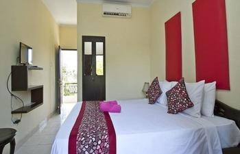 Ramantika Bali House Bali - Superior Room Only Regular Plan