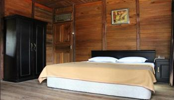 Mountain View Resort and Spa Tomohon - Deluxe Room Regular Plan