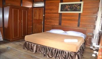 Mountain View Resort and Spa Tomohon - Standard Room Regular Plan