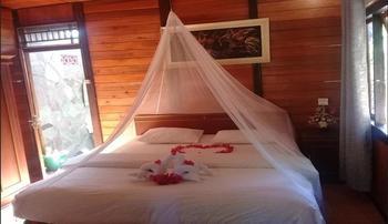 Mountain View Resort and Spa Tomohon - Family Room Regular Plan