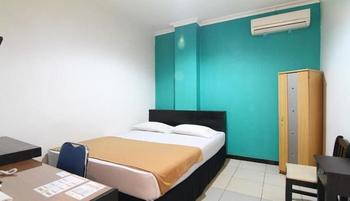 MIRA hotel Banjarmasin - Deluxe Regular Plan