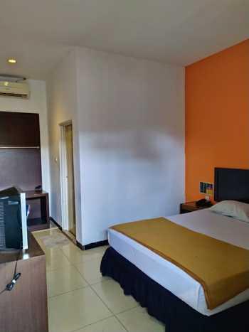 MIRA hotel Banjarmasin - Standard Plus Regular Plan