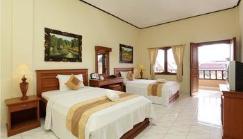 Bali Sandy Resort Bali - Standard Room Regular Plan