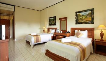 Bali Sandy Resort Bali - Family Room Hot Deal with breakfast