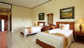 Bali Sandy Resort Bali - Standard Room Only Hot Deal