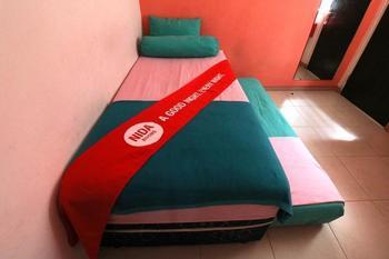 NIDA Rooms Semarang Candi Gedong Songo Indah Semarang - Double Room Single Occupancy Special Promo