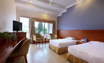 Hotel Niagara Parapat Danau Toba - Superior Room Regular Plan