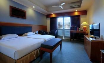 Hotel Niagara Parapat Danau Toba - Deluxe Room Regular Plan