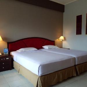 Hotel Niagara Parapat Danau Toba - Standard Room Only Regular Plan