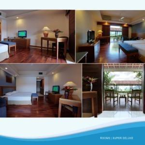 Hotel Niagara Parapat Danau Toba - Super Deluxe Room Only Regular Plan